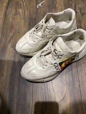 Gucci sneaker for Sale in Philadelphia, PA