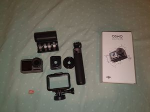 Dji osmo action for Sale in Garden Grove, CA