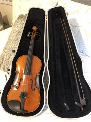 MTS Production Violin for Sale in Gainesville, VA