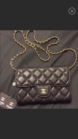 Chanel crossbody promotional gift for Sale in La Puente, CA
