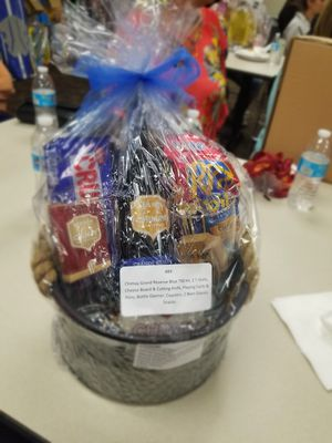Chimay Gift Basket for Sale in Long Beach, CA