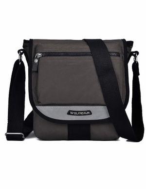 Crossbody Bag For Men Messenger Bag Lightweight Water Resistant for Sale in Bristow, VA
