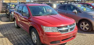 2010 DODGE JOURNEY SXT LIMPIO Y CUIDADO 3 FILAS DE ASIENTOS for Sale in Chicago, IL