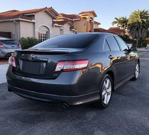 Camry SE 2010 Asking$15OO Low Price for Sale in Los Angeles, CA
