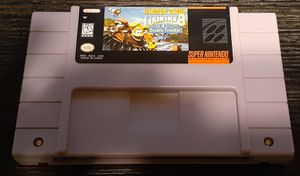 Super Nintendo donkey country 3 for Sale in Fresno, CA