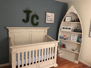 Baby Convertible Crib for Sale in Englewood, CO