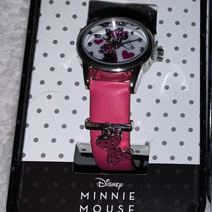 Disney's Minnie Mouse Watch New With Tags for Sale in Fountain Valley, CA