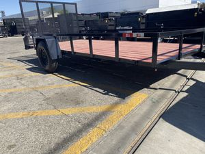 6.5x14x1 UTILITY TRAILER for Sale in Arcadia, CA