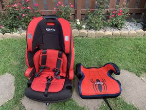 Car seat graco for Sale in Palos Hills, IL