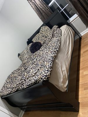 Queen Bedroom set for Sale in La Vergne, TN