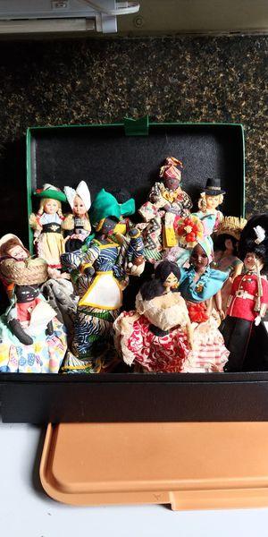 Antique dolls for Sale in Hialeah, FL