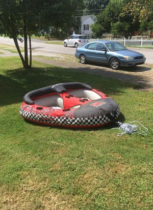 River time today boating raft for Sale in Georgetown, KY