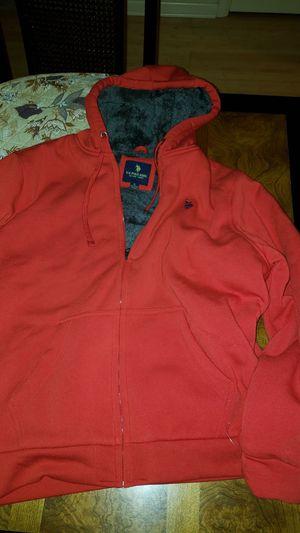 Polo jacket/hoodie for Sale in Beachwood, OH