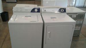 Hotpoint washer Dryer Set for Sale in Denver, CO