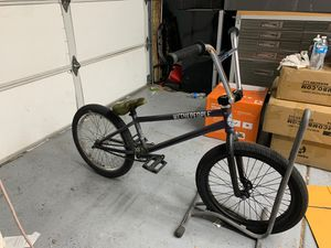Bmx bike-we the people bmx for Sale in Phoenix, AZ