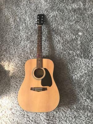 Ibáñez full sized guitar for Sale in Hayward, CA