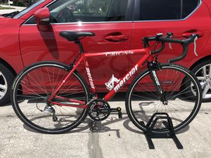 52cm Mercier Orion Road Bike for Sale in Land O' Lakes, FL