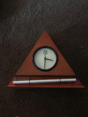 Zen Alarm Clock for Sale in Tampa, FL