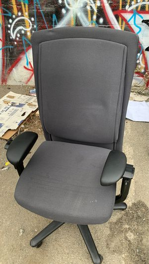Office chair for Sale in Oakland, CA