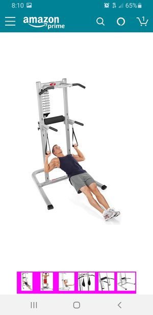 Bowflex power body tower for Sale in Alhambra, CA