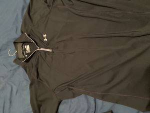 UNDER ARMOUR PULLOVERS for Sale in Pearland, TX