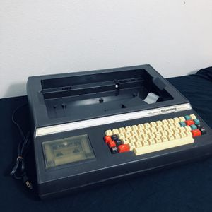 Ultra Rare Atari Intellivision Keyboard Component for Sale in Houston, TX