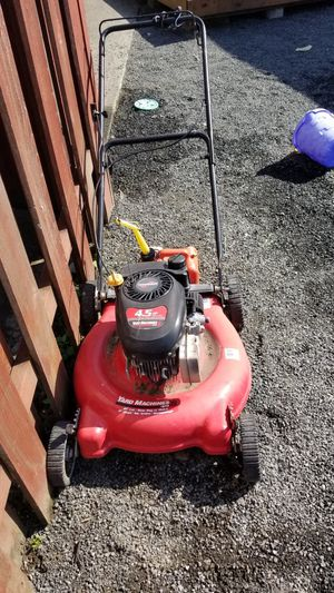 Yard Machine Lawn Mower for Sale in Gladstone, OR