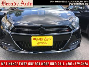 2016 Dodge Dart for Sale in Bladensburg, MD