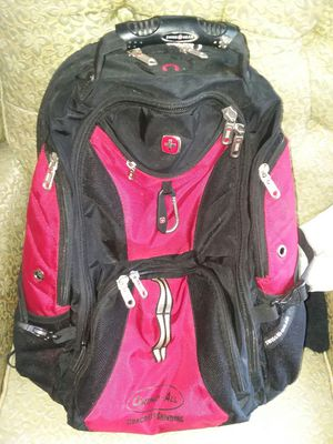 swiss laptop backpack for Sale in Cleveland, OH