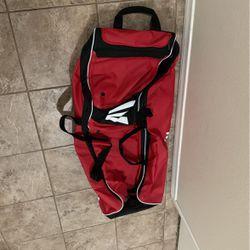 Easton Rolling Baseball Bat Bag Softball NEW for Sale in San Diego,  CA