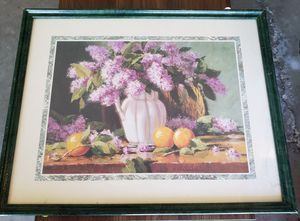 Framed print for Sale in Zanesville, OH