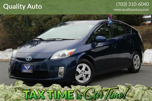 2010 Toyota Prius for Sale in Sterling, VA