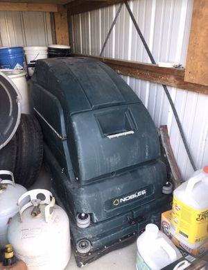 Nobles Floor Speed Scrubber! for Sale in Medina, OH