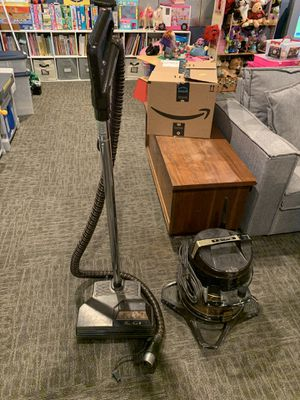 Rainbow vacuum for Sale in Madera, CA