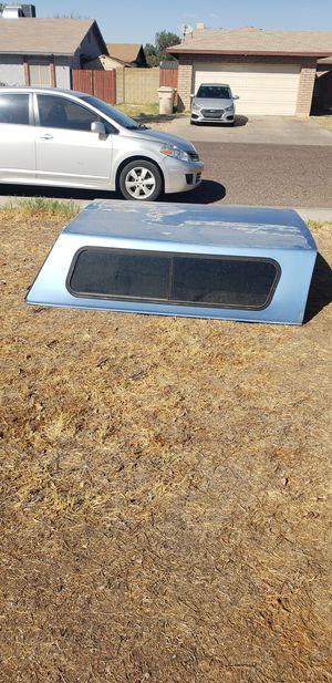 Truck camper 68in by 79in for Sale in Glendale, AZ
