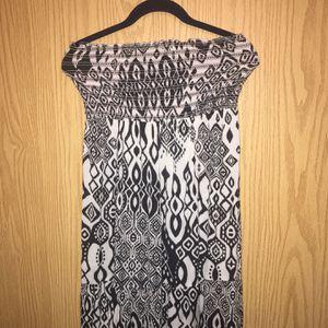 Strapless Sun Dress for Sale in Las Vegas, NV