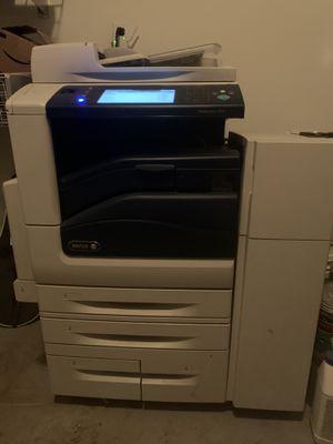 Copy/printer/scan Xerox 7525 for Sale in Azusa, CA