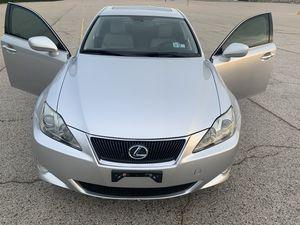 LEXUS IS 250 for Sale in Dallas, TX