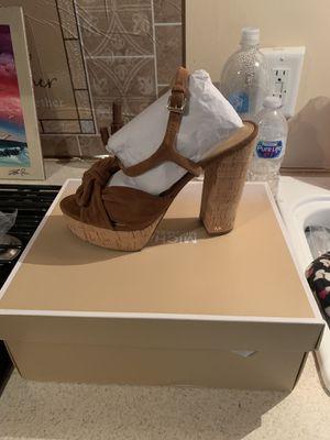 Michael kors heels for Sale in Alvarado, TX