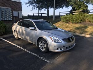 2011 Nissan Altima SR for Sale in UPPER ARLNGTN, OH