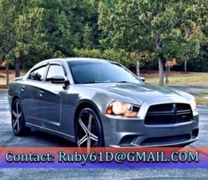 EVERYTHING WORKS '12 __ Dodge __ SXT __ for Sale in West Palm Beach, FL