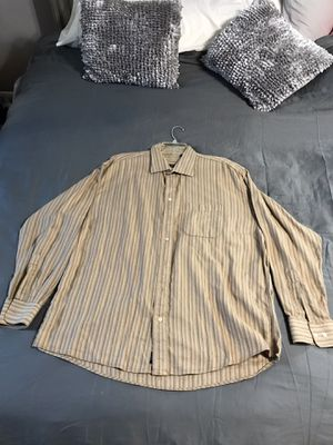 Burberry dress shirt for Sale in San Diego, CA