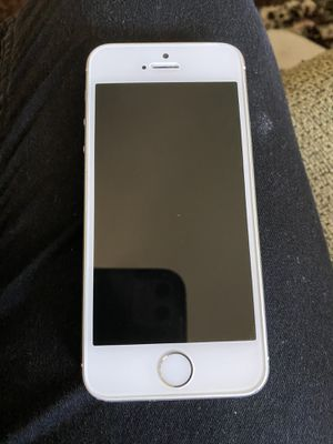 iPhone 5s for Sale in Garland, TX