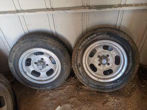 Datsun 240z 260z 280z rims for Sale in Phoenix, AZ