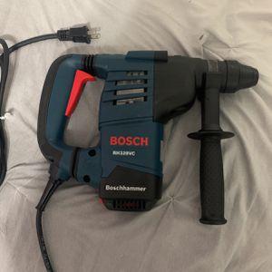 Bosch RH328VC Hammer for Sale in Burien, WA