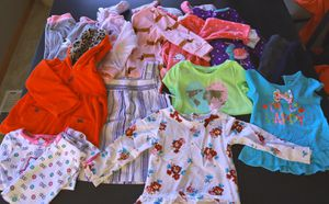 24m/2t Girls Bundle! for Sale in Vancouver, WA