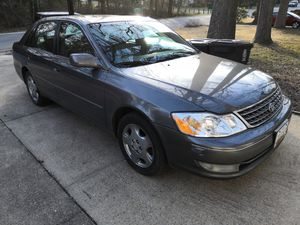 2004 Toyota Avalon xls for Sale in Hyattsville, MD