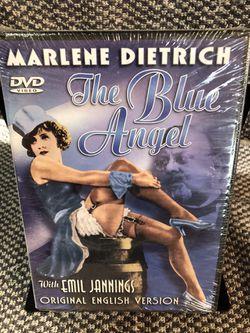 The Blue Angel DVD for Sale in Yakima,  WA