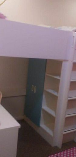 Loft Bed For Sale for Sale in Stamford,  CT