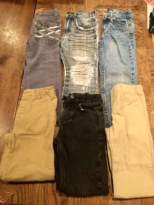 Boys size 5T for Sale in Granville, OH